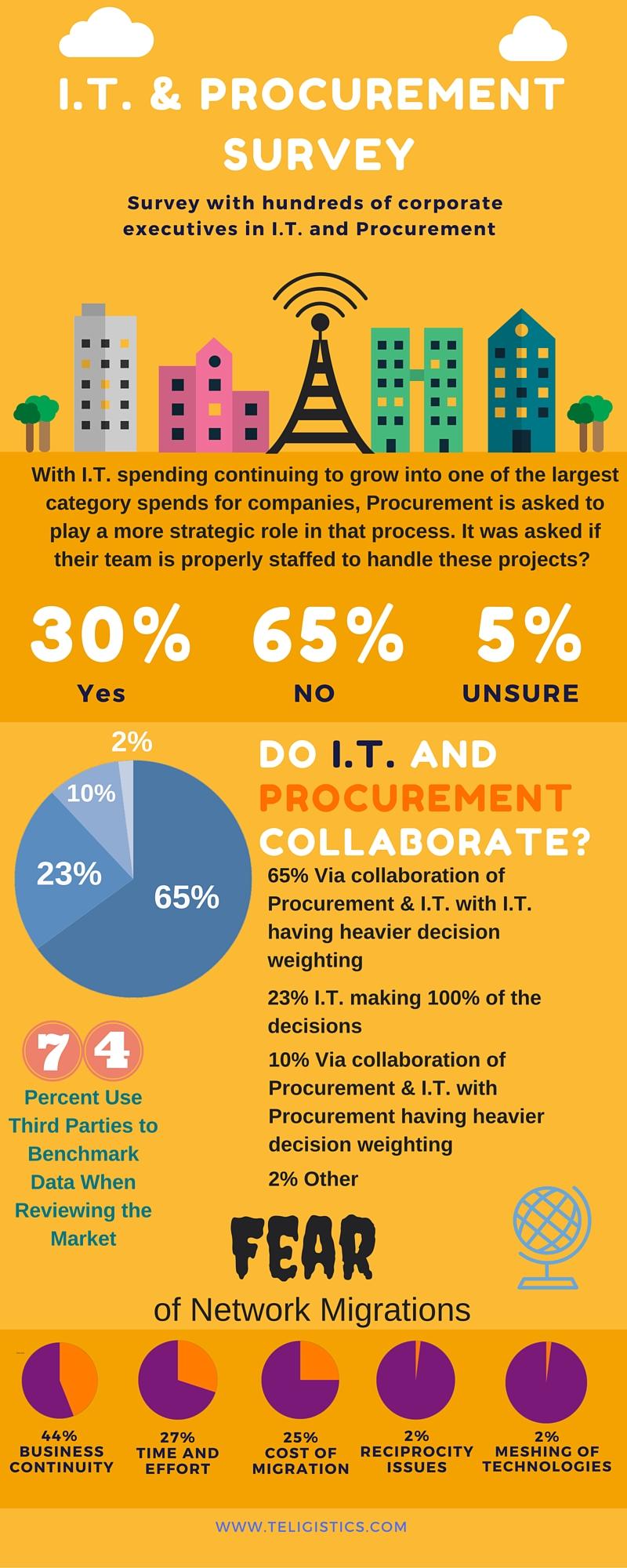 IT and procurement survey