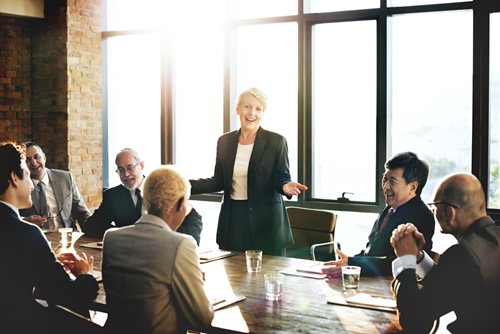 Bringing together cross-functional teams can be invaluable when making communications decisions.