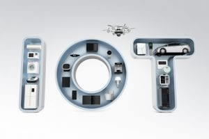 The IoT can't be ignored as businesses develop mobility management plans.