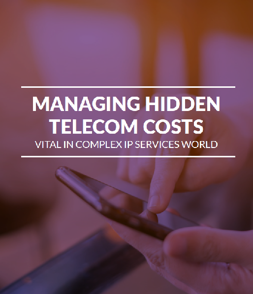 Managing Hidden Costs Vital in Complex IP Services World